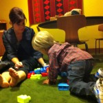 Learning and playing